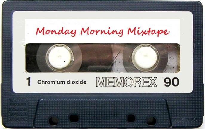 Monday Morning Mixtape 196